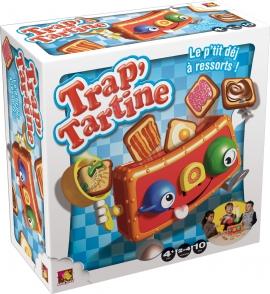 Trap'Tartine